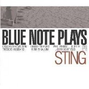 Various Artists - Blue Note Plays Sting (0724386382924) (1 CD)