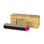 KYOCERA TK-520M, Cartridge for FS-C5015N, magenta (1T02HJBEU0)