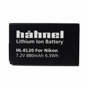 Hahnel HL-E20 - acumulator replace tip EN-EL20 880mAh