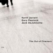Muzica CD - ECM Records - Keith Jarrett Trio: The Out-of-Towners