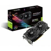 Asus GeForce GTX 1050 Ti 4GB ROG Strix (ROG STRIX-GTX1050TI-4G-GAMING)