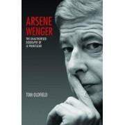Arsene Wenger by Tom Oldfield