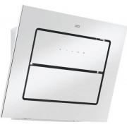 Franke FLS 905 WH - Campana Decorativa Large Screen Wh900 En Cristal Blanco