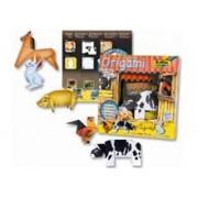 Set Origami Animale Domestice