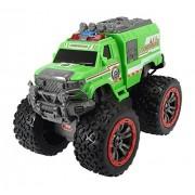 Dickie 203304003 - Mountain Rescue, 23 cm