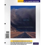 Introduction to Environmental Geology by Keller