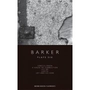 Plays Six by Howard Barker