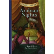 Arabian Nights by Martin Woodside