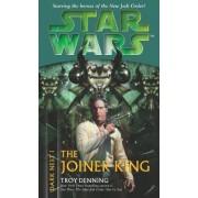 Star Wars: Dark Nest I - The Joiner King by Troy Denning