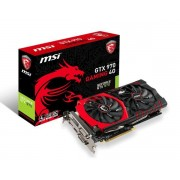 GTX970 MSI Gaming 4G Carte graphique Nvidia GeForce