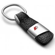 Breloc Audi S-Line Piele, metal