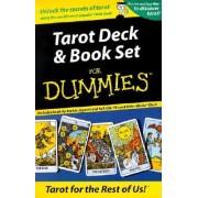 Tarot Deck & Book Set for Dumm by Amber Jayanti