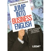Jump into Business English()