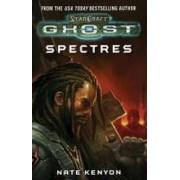 StarCraft Ghost. Phantome by Nate Kenyon