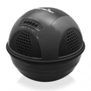 Pyle Aqua Blast Haut-Parleur Flottant Bluetooth pour Piscine Noir