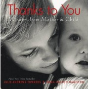 Thanks to You by Julie Andrews Edwards