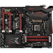 Placa de baza ASRock Fatal1ty Z170 Gaming K6+