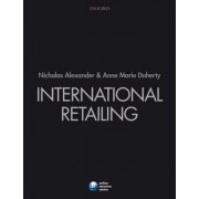 International Retailing by Nicholas Alexander