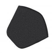 Knoll International Knoll - Sitzkissen für Bertoia Diamond Sessel - Tonus, schw
