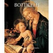 Botticelli by Aemile Gebhart