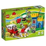 LEGO DUPLO Town 10569: Treasure Attack