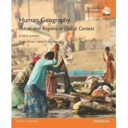 Human Geography: Places and Regions in Global Context by Paul L. Knox