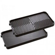 CADAC Płyta dwustronny grill do grilli Meridian/Titan