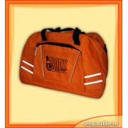Body.Builder Training Bag Normal (pcs)