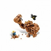 LEGO® Batman Movie™ - Clayface™: L'attacco splash 70904