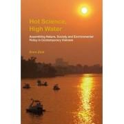 Hot Science, High Water by Eren Zink
