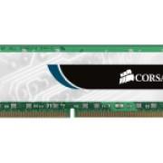 Corsair - VS2GB667D2 - 2048 MB - DDR2 - 667 MHz - 1.8 V - 5-5-5-15 ns - Nou