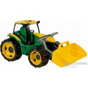 Tractor uriaș Lena cu încărcător