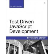 Test Driven JavaScript Development by Christian Johansen