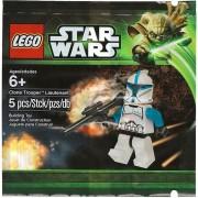 5001709 Clone Trooper Lieutenant polybag