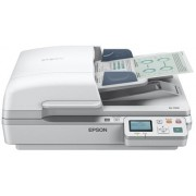 Scanner Epson WorkForce DS-6500N, A4