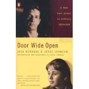 Door Wide Open by Jack Kerouac