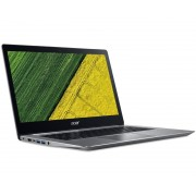 "ACER Swift SF314-52-70RV 14"" FHD Intel Core i7-7500U 2.7GHz (3.50GHz) 8GB 256GB SSD Windows 10 Home 64bit srebrni"