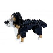St Bernard. Set Constructie 3D Micro Cub - 200.066