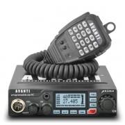 Statie radio emisie receptie CB Avanti PRIMO 4W