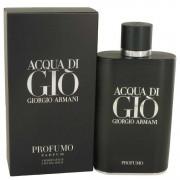 Giorgio Armani Acqua Di Gio Profumo Eau De Parfum Spray 6 oz / 177.44 mL Men's Fragrances 535208