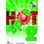 Hot Spot 1 Activity Book by Colin Granger
