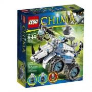 Lego Chima 70131 Rogon'S Rock Flinger