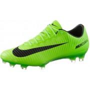 Nike MERCURIAL VAPOR XI FG Fußballschuhe Herren mehrfarbig, Größe: 43