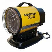 Generator de aer cald cu infrarosu MASTER XL 6