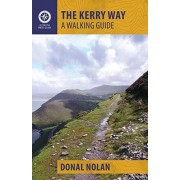 Donal Nolan The Kerry Way: A Walking Guide (Walking Guides)