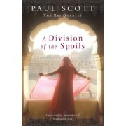 A Division of the Spoils by Paul Scott