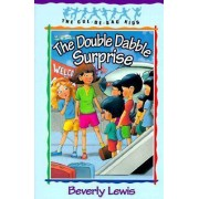 The Double Dabble Surprise: Book 1 by Beverly Lewis