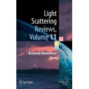 Light Scattering Reviews, Volume 11: Light Scattering and Radiative Transfer