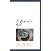 A Jewel of a Girl by Mar Henrietta De La Cherois-Crommelin