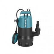 Pompa submersibila apa murdara Makita PF0410, 400 W, 140 l/min